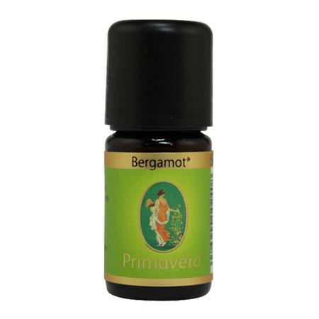Primavera Organic Bergamot