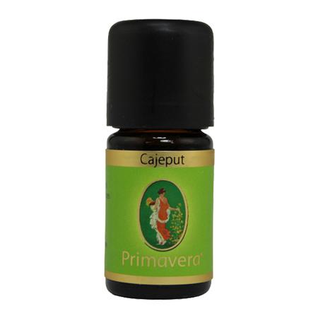 Primavera Cajeput Essential Oil 5ml