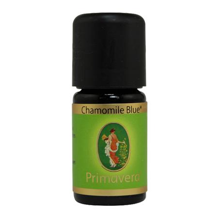 Primavera Chamomile Blue Organic Essential Oil 5ml