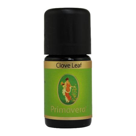 Primavera Clove Leaf Essential Oil 5ml