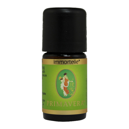 Helichrysum/ Immortelle Organic, 5ml