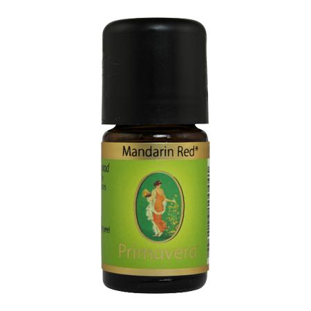 Mandarin Red Demeter, 5ml
