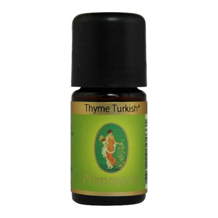 Thyme Turkish (Organic)