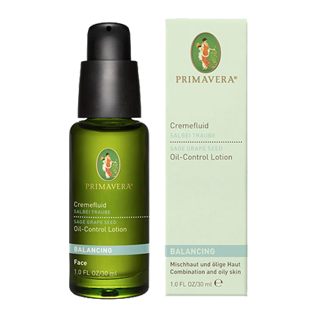 Balancing Oil-Control Lotion- Sage Grapeseed