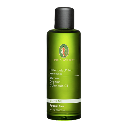 Calendula Carrier Oil (Organic)