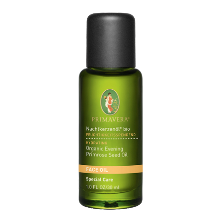 Organic Evening Primrose Carrier Oil