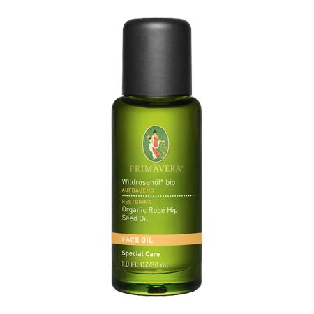 Rose Hip Seed Oil (Organic, Biomega)
