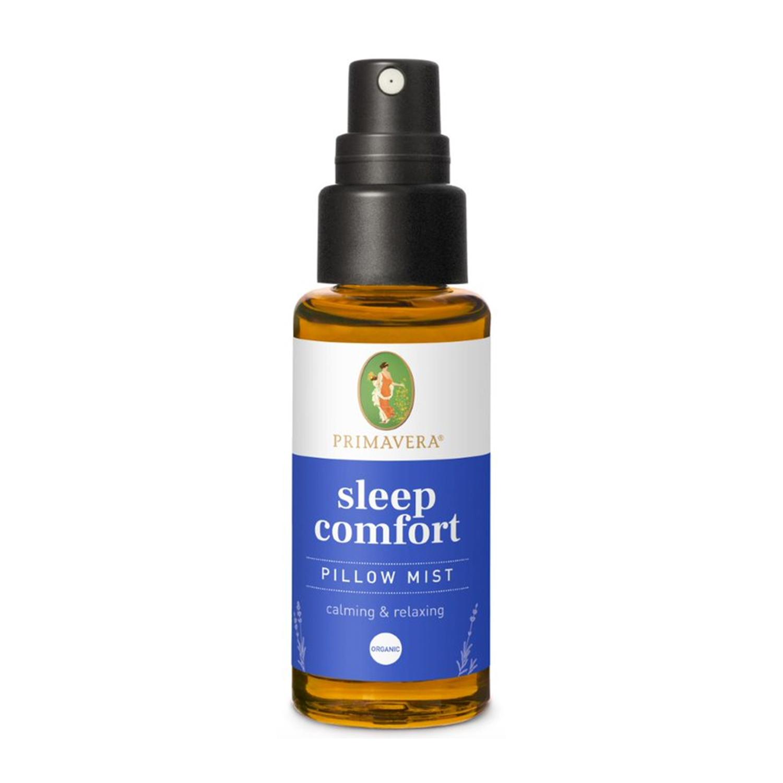 Lavender Sleep Therapy Pillow mist (Organic)