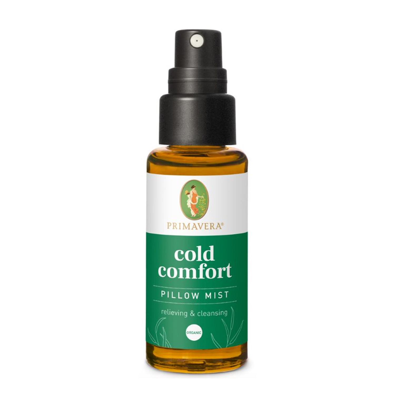Eucalyptus Cold Therapy Pillow Mist (Organic)