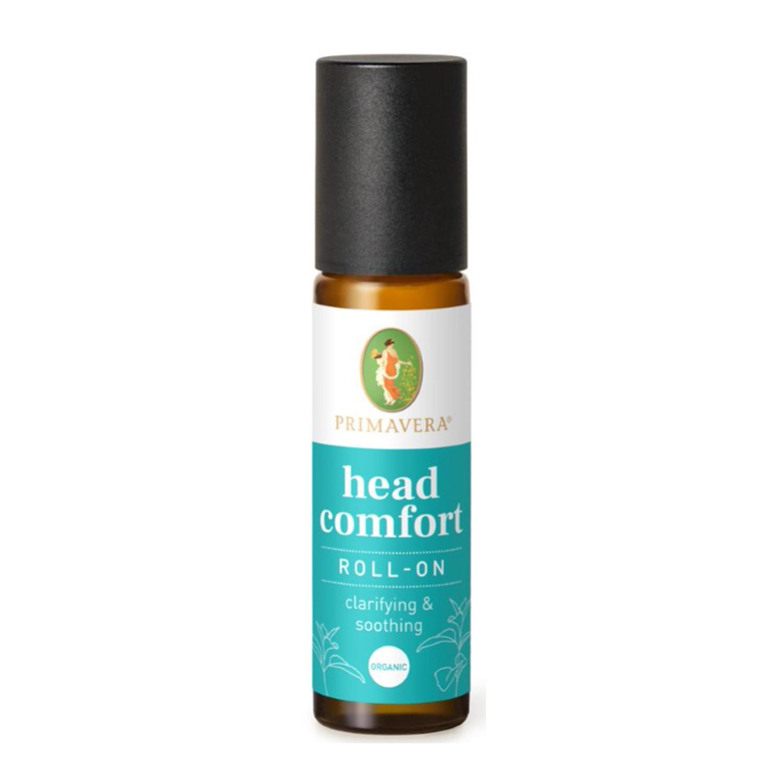 Aroma Roll-on: Head Comfort
