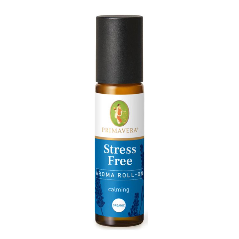 Aroma Roll-On: Stress Free