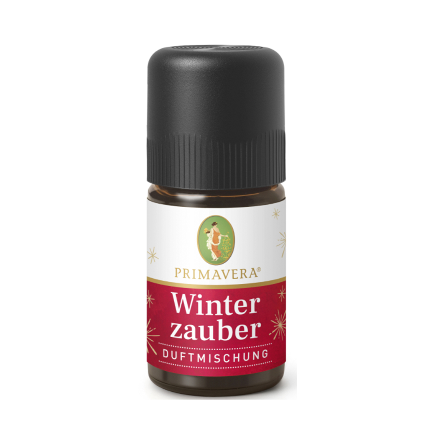 Winter Magic Holiday Essential Oil Blend-5ml