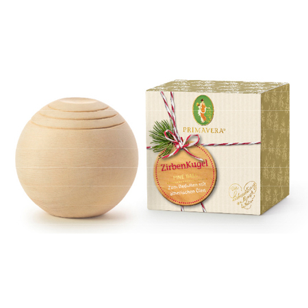 Pine Ball Holiday Aroma Diffuser