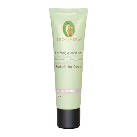 Moisturizing Replenishing Cream - Neroli Cassis