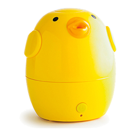 Lulu Duck Children's Oil Diffuser
