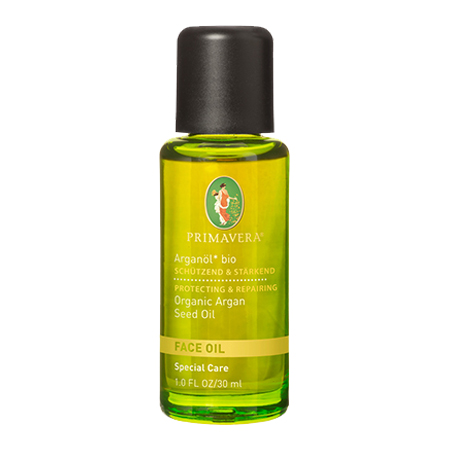 Argan Seed Oil Primavera 30ml