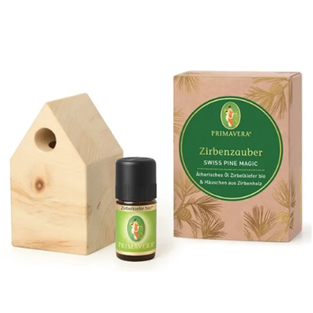 Gift Set Swiss Pine Magic