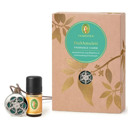 Gift Set Fragrance Charm