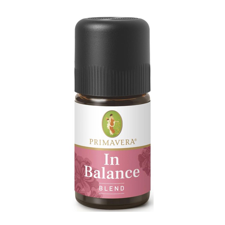 In Balance (Formerly Harmony)