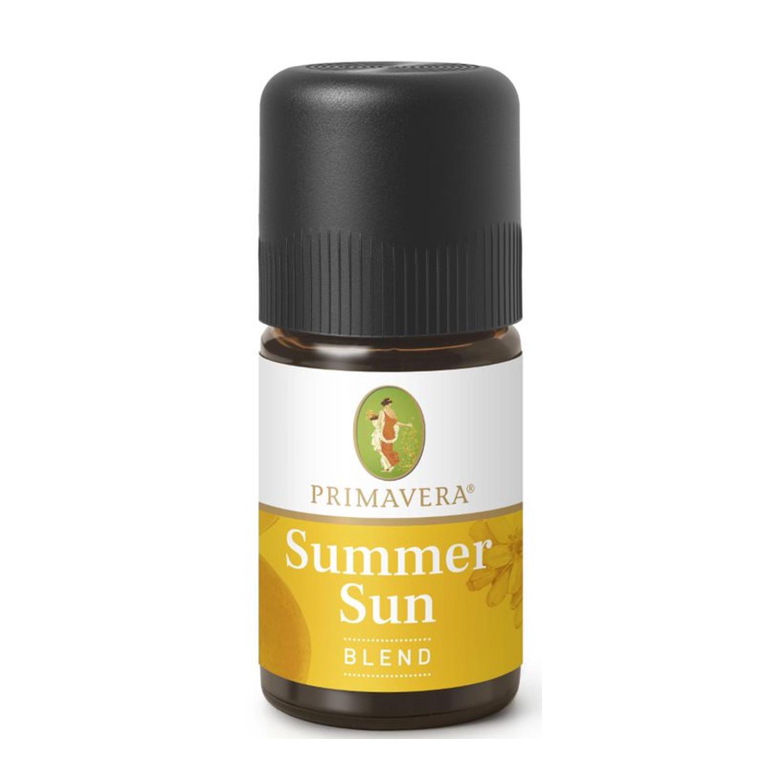 Primavera summer sun essential oil blend 5ml