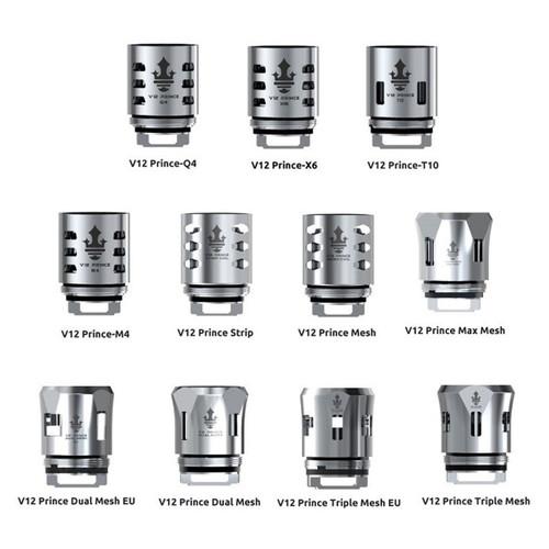 SMOK TF V12 Prince Coil  (3 Pack)