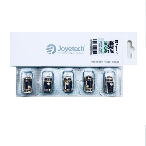 Exceed Coil (5 Pack)
