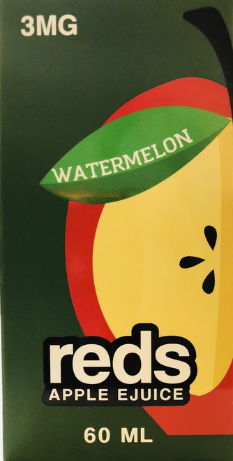 Watermelon (60ml) by REDS