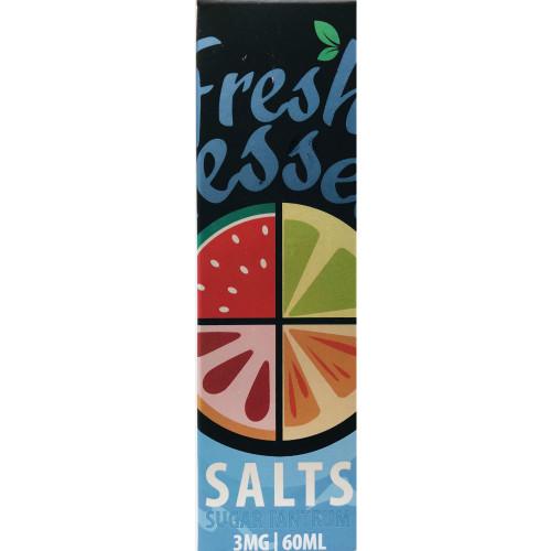 Sugar Tantrum (60ml) by Fresh Pressed SALTS
