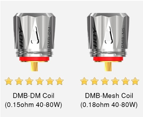 IJOY DMB Coil / Wand/ Diamond Mini Kit Coil