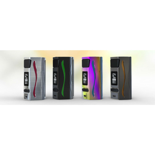 iJoy Genie PD270 MOD (Including 2 20700 Battery)
