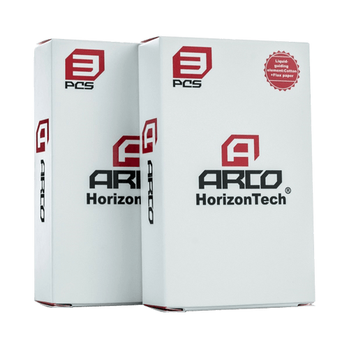 Arco 2 Coil (3 Pack)
