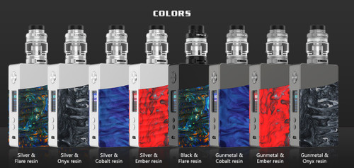 Nova Kit by Geek Vape  200W