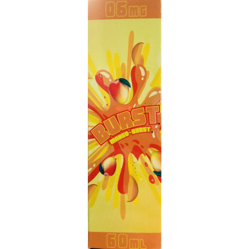 Mango Burst - Burst (60ml)