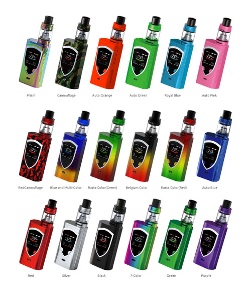 Smok Procolor Kit