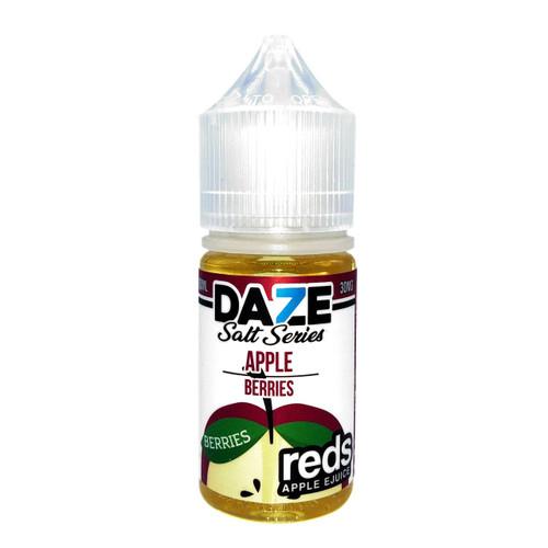 Apple Berry (30ml) Nic Salt By Reds