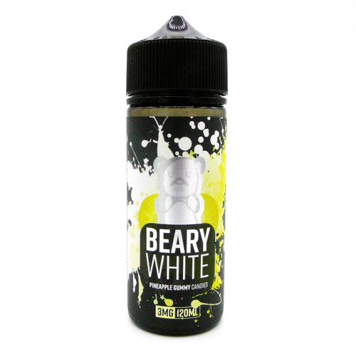 Beary White by OOOFlavors (120ml)