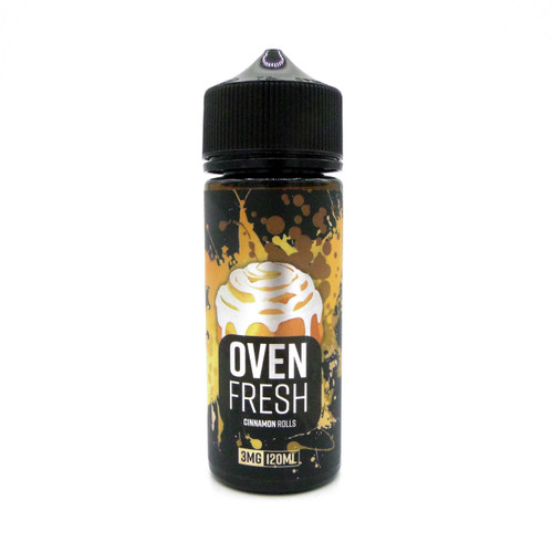 Oven Fresh by OOOFlavors (120ml)