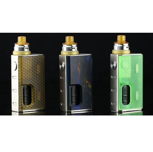 Wismec Luxotic BF Box (Kit)