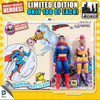 DC World's Greatest Super Heroes Retro Two-Pack Series 3 Superman & Mr. Myxpltk Retro Action Figures