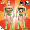 DC World's Greatest Heroes Super Friends Samurai Action Figure