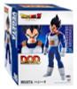 Dragon Ball Z Dimension of Dragon Ball Vegeta 7-Inch PVC Figure