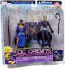 DC Origins Series 1 Catwoman Action Figure 2-Pack