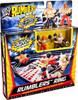 WWE Wrestling Rumblers Series 1 Rumblers Ring Mini Figure Playset