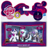 My Little Pony Friendship is Magic Character Collection Sets Famous Friends Figure Set