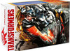 Transformers Dinobots Exclusive Action Figure Set