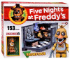 McFarlane Toys Five Nights at Freddy's Backstage Construction Set [Withered Chica & Endoskeleton]