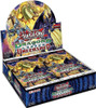 YuGiOh Trading Card Game Dragons of Legend Unleashed Booster Box [24 Packs]