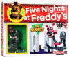McFarlane Toys Five Nights at Freddy's The Closet Construction Set [Nightmare Mangle]