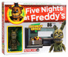 McFarlane Toys Five Nights at Freddy's Security Office Construction Set [Springtrap]