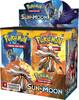 Pokemon Trading Card Game Sun & Moon Booster Box [36 Packs]